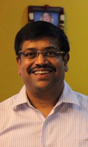 Prof. Hemanth B Shetty