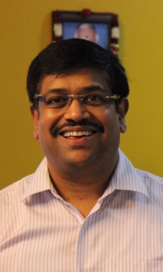 Prof. Hemanth B Shetty