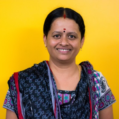 Kalavathi B
