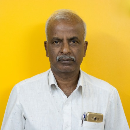Manjunath M S